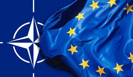 UE-NATO