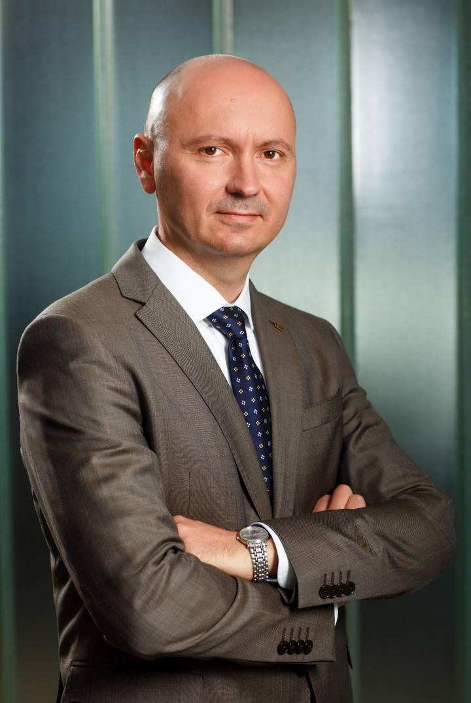 Gabriel Sincu, EY Romania