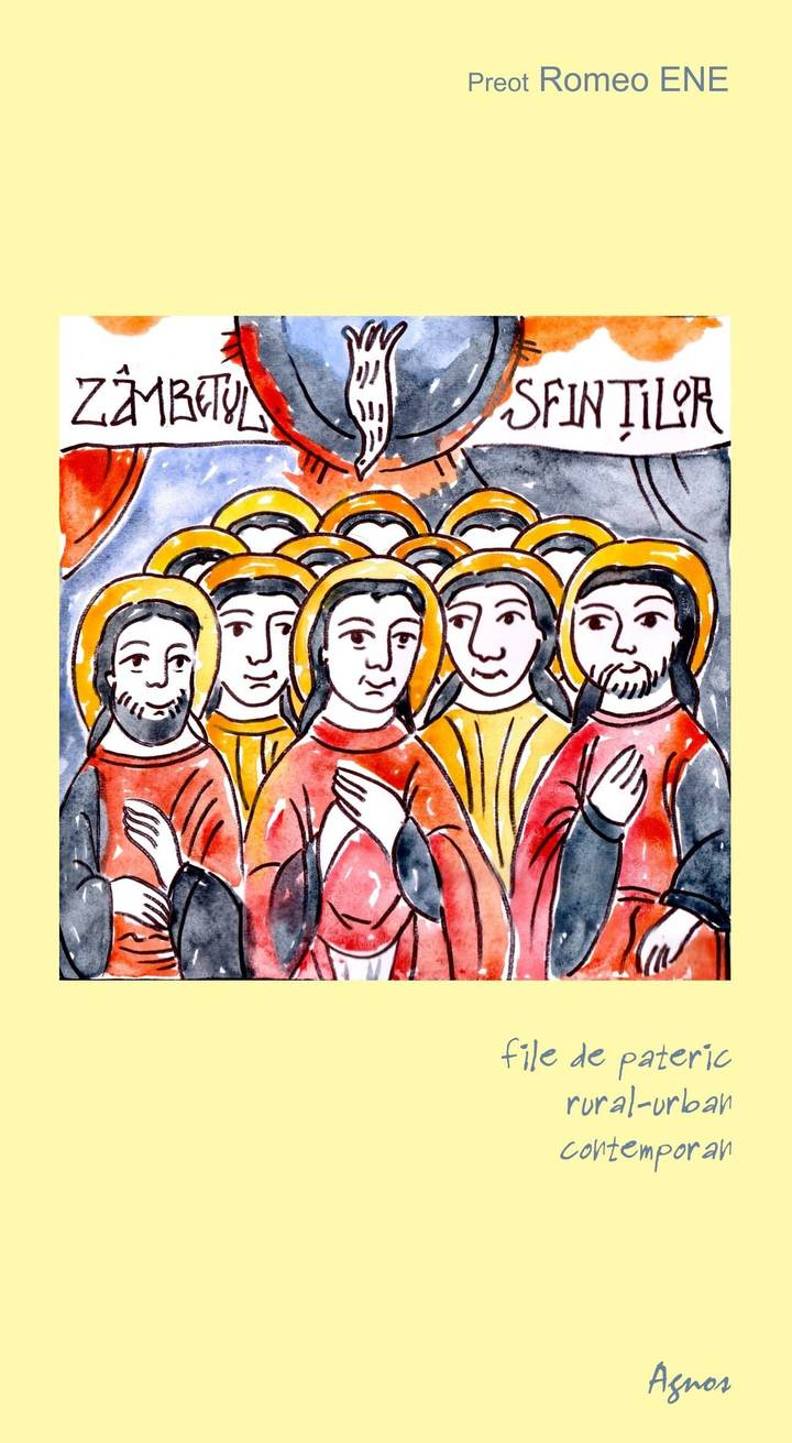 Zambetul-Sfintilor